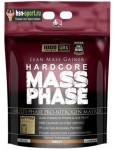 4 Dimension Nutrition Mass Phase Hardcore (4570 гр)