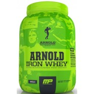 Iron Whey Arnold Series (2270 гр)