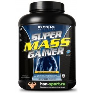 Dymatize Super Mass Gainer (2722 гр)
