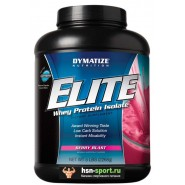 Dymatize Elite Whey Protein Isolate 2268 гр