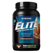 Dymatize Elite Whey Protein Isolate (930 гр)