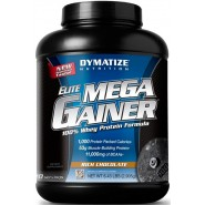 Elite Mega Gainer Dymatize (2800 гр)