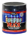 Gaspari Nutrition SuperPump MAX 160 гр.