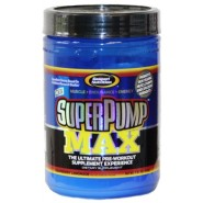 Gaspari Nutrition SuperPump MAX 640 гр.