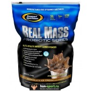 Real Mass Probiotic Series (5448 гр)