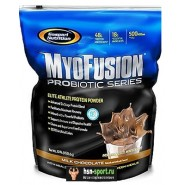 MyoFusion Probiotic Series Gaspari Nutrition (4540 гр)