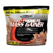 100% Premium Mass Gainer Muscletech  (5455 гр)
