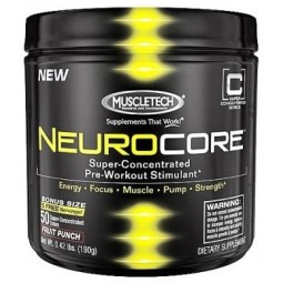 MuscleTech Neurocore (171 гр)