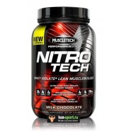 Nitro-Tech Performance Series 907 gr