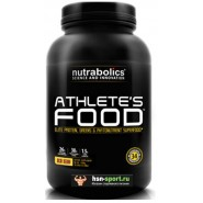 Nutrabolics Athlete's Food (1080 гр)
