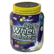 Pure Whey isolate 95 1000 гр.