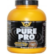 ABB Pure Pro Whey Protein