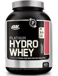 Platinum Hydrowhey Optimum Nutrition (1590 гр)