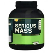 Serious Mass Optimum Nutrition (2727 гр)