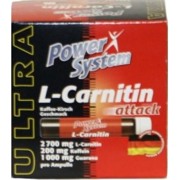 Power System L-CARNITIN ATTAСK