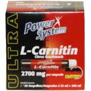 Power System L-Carnitin 2700