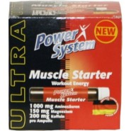 Power System MUSCLE STARTER