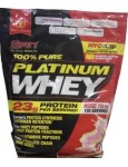 100% Pure Platinum Whey от SAN (4628 гр)