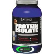Ultimate Nutrition Protein Isolate (1362 гр)