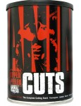 Animal Cuts Universal nutrition (42 пак)
