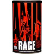 Animal Rage Universal Nutrition (44 пак)